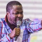 What you said about Joe Mettle was bad, call and apologize to him – Pastor Brian Amoateng tells Paa Boateng