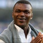 Osei Kwame Despite purchases Lizzy Sports Complex from Marcel Desailly
